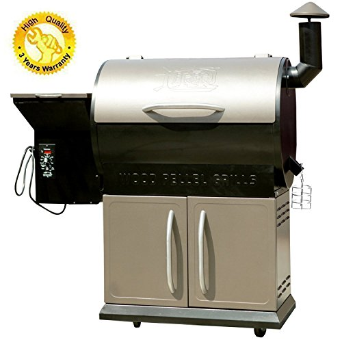 yoyo-wood-pellet-grill-smoker-6-in-1-22k-btu-portable-wood-pellets-smokers-bbq-grills-outdoor-barbec