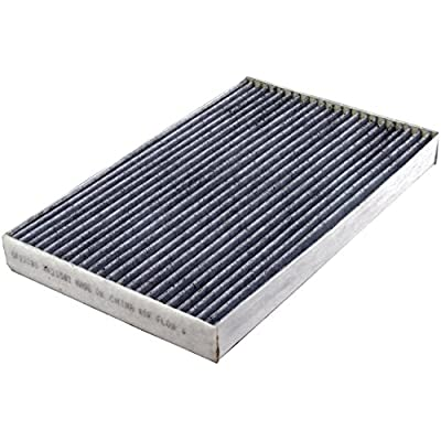 FRAM CF11181 Fresh Breeze Cabin Air Filter with Arm & Hammer: Automotive