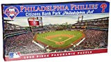 MasterPieces MLB Stadium Panoramic Jigsaw Puzzle, 1000-Piece