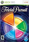 Trivial Pursuit - Xbox 360