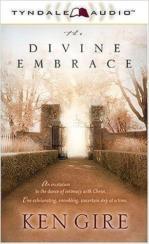 Book The Divine Embrace