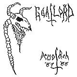 Goatlord Demo '87 / Reh '88