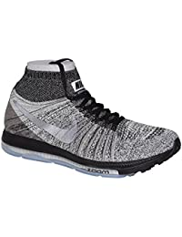 Womens Zoom All Out Flyknit Running Shoes. NIKE