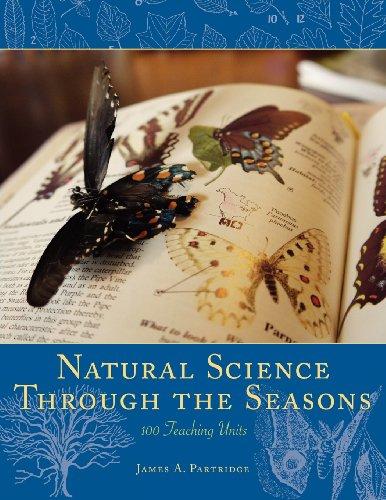 (Natural Science Through the Seasons: 100 Teaching Units)