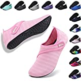 Deevike Beach Socks Women Quick Drying Aqua Water Shoes Slip-on...