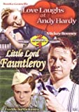 Love Laughs At Andy Hardy / Little Lord Fauntleroy by Mickey Rooney