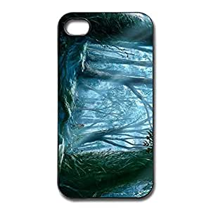 Mushishi Interior Case Cover For IPhone 4/4s - Fashion Shell