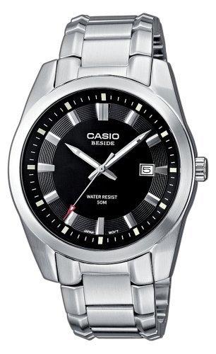 Casio Gents Watch Casio Collection BEM-116D-1AVEF
