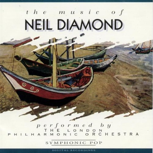 Music of Neil Diamond by Moonlight String Orch