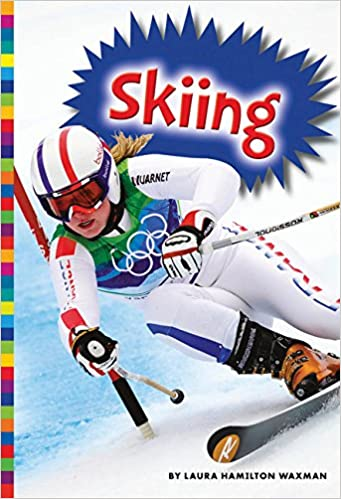 Winter Olympic Sports Skiing