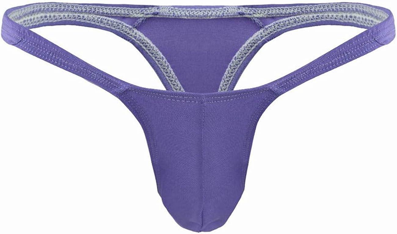 xsacuikj Gay Swimwear Bikini G String Thongs Briefs Pouch Panties Thongs Underwear Swim Briefs Swimming Truck
