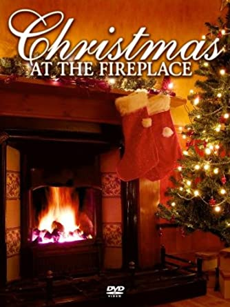 Amazon com: Christmas At The Fireplace: ZYX Music: Movies & TV