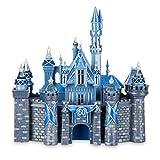 Disney Medium Big Fig Figure Sleeping Beauty Castle 60th Diamond Celebration Statue