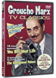 Groucho Marx TV Classic: Collector's Set [Import]