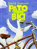 Pato va en bici