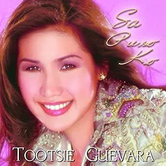 Iisa lang by tootsie guevara on amazon music amazon. Com.