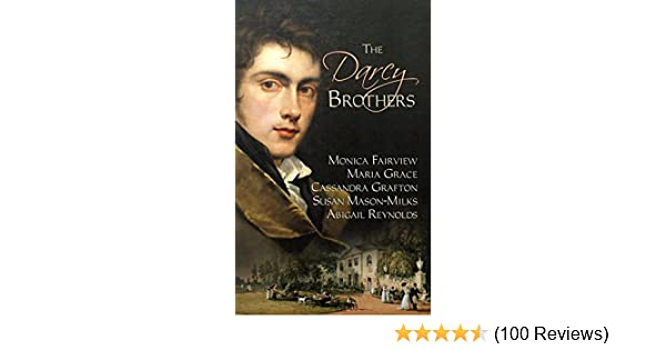 The darcy brothers a pride and prejudice variation kindle edition 51b4 li2 xlsr600315piwhitestripbottomleft035pistarratingfourandhalfbottomleft360 6sr600315za100 reviews445291400400arial12400 fandeluxe Choice Image