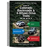 Search : Guide to Northern Colorado Backroads & 4-Wheel-Drive Trails, 4th Edition (Funtreks Guidebooks)