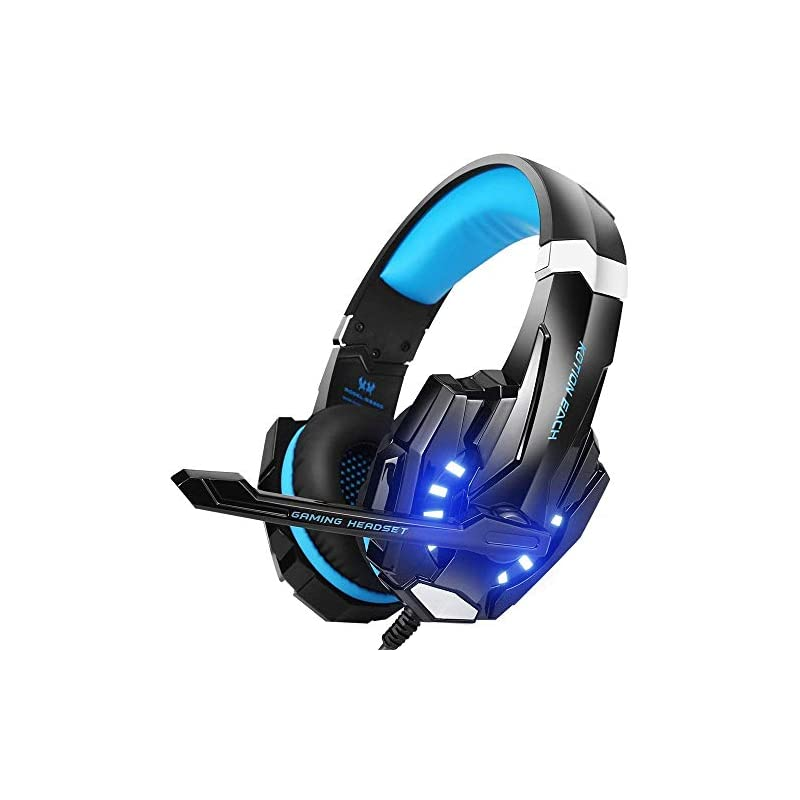 BENGOO K8 Gaming Headset for Xbox One, P