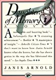 Daughters of Memory, Janis Arnold, 1565120310