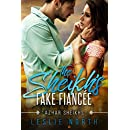 The Sheikh's Fake Fiancée (Azhar Sheikhs Book 1)