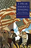 I Hear America Singing, Walt Whitman, 085646340X