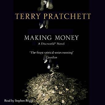 Making Money (Audio Download): Amazon in: Terry Pratchett, Stephen
