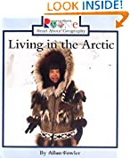 #7: Living in the Arctic (Rookie Read-About Geography)