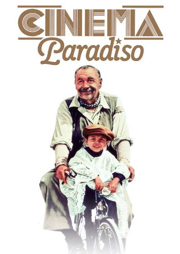 Cinema Paradiso Film