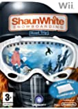 Shaun White Snowboarding Road Trip -Wii Fit Compatible [import anglais] [Importación francesa]