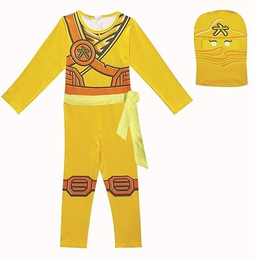 DMMDHR Disfraces de Fiesta de Halloween Ropa de niños ...