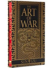 The Art of War: Deluxe Silkbound Edition in a Slipcase