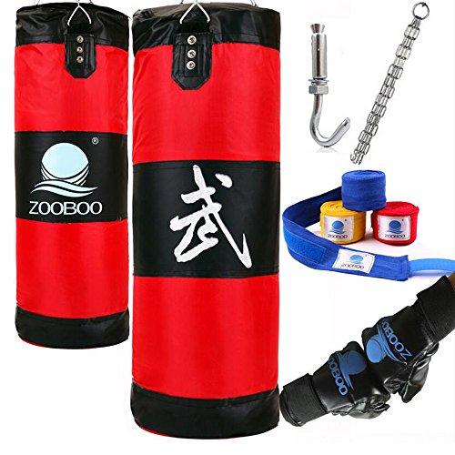 Buy Kickboxing Bags - 4