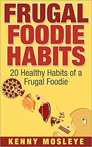 Frugal food Habits
