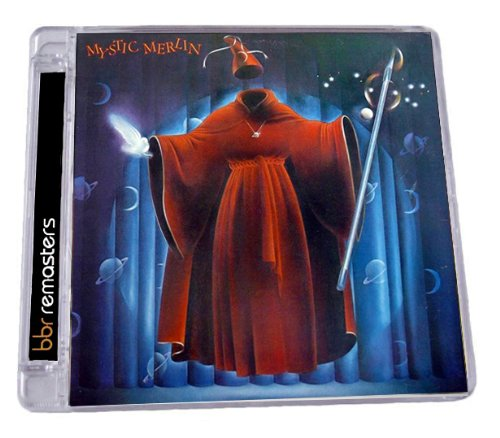 Mystic Merlin - Mystic Merlin - Zortam Music