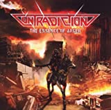 The Essence Of Anger by Contradiction (2009-11-10)