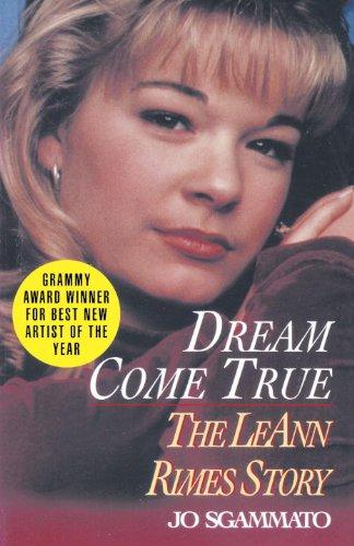 Dream Come True: The LeAnn Rimes - Style Rimes Leann