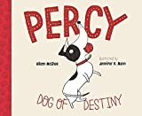 img - for Percy, Dog of Destiny book / textbook / text book