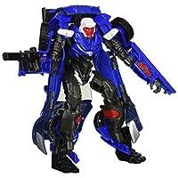 Figura de Hot Shot de Transformers Age of Extinction Generations Deluxe Class