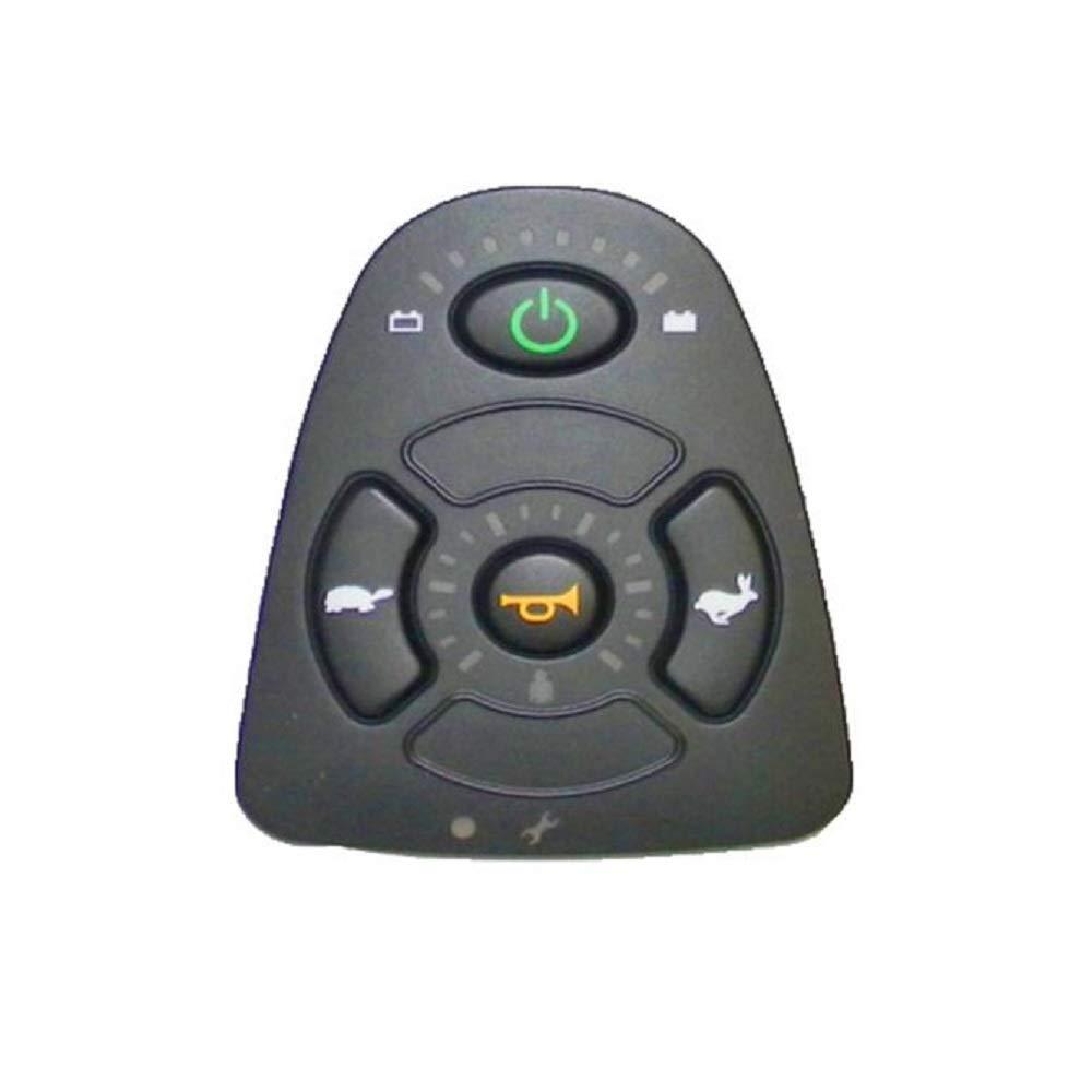 Amazon.com: Drive Medical Titan Joystick REMD01: Health ...