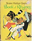 Dean's Mother Goose Book of Rhymes