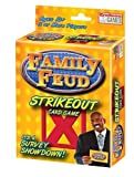 Toys : Family Feud Strikeout Card Game