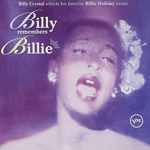Billy Remembers Billie by Verve