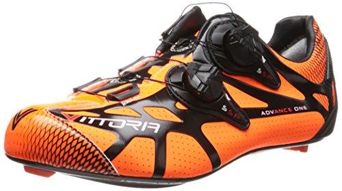 Vittoria Ikon Fahrradschuhe Orange