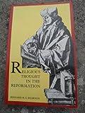 Religious Thought Reform, Reardon, Bernard M., 0582490316