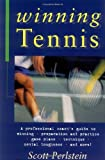 img - for Winning Tennis book / textbook / text book