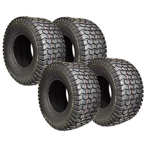 Replaces John Deere 4PK Tires 23/10.50-12 Lawnmower Golf Cart Tire 4 PLY
