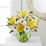 Sunlit Blooms Bouquet - Fresh Flowers Hand Delivered in Albuquerque Area