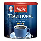 Melitta Traditional Medium Roast Coffee (930g / 32.8oz)