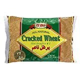 Ziyad Cracked Fine Wheat #1, 16 OZ Review